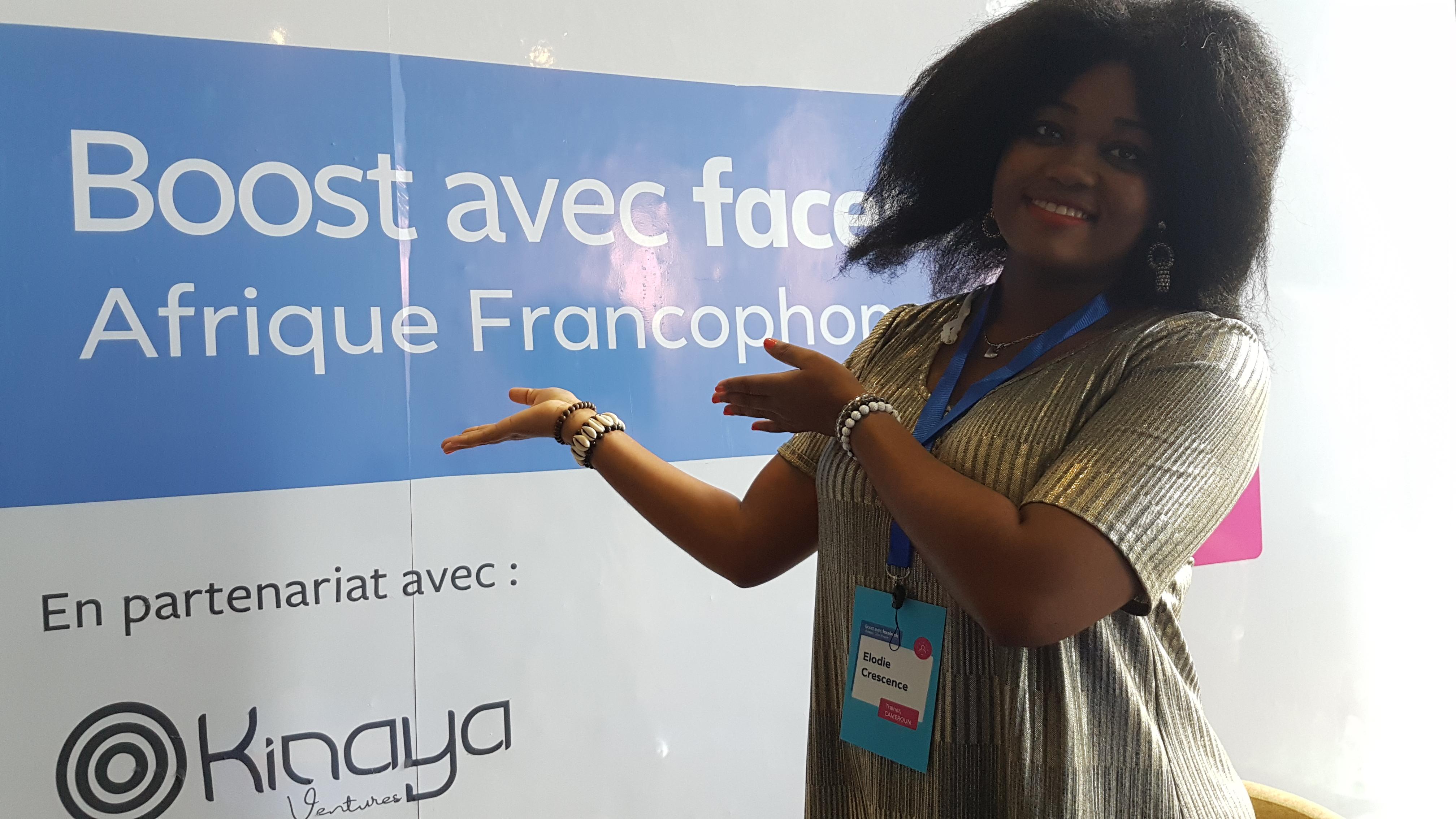 EN Group - Boost With Facebook - Abidjan