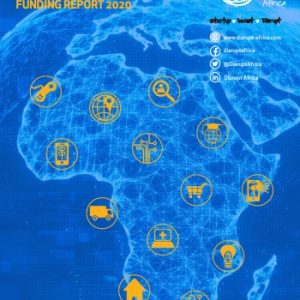 Disrupt - Africa Startups Funding Report 0
