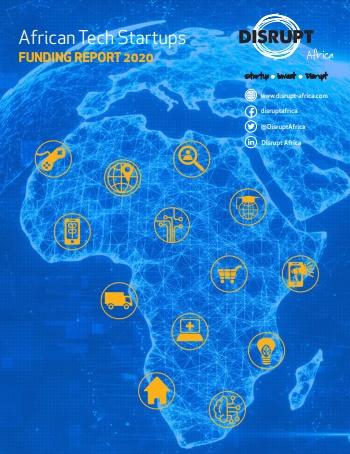 Disrupt - Africa Startups Funding Report 0