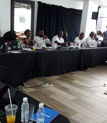 Boost With Facebook - Formateurs Afrique Francophone Africa - EN Group