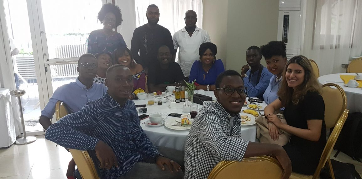 Boost With Facebook - Trainers Abidjan - Francophone Africa - EN Group