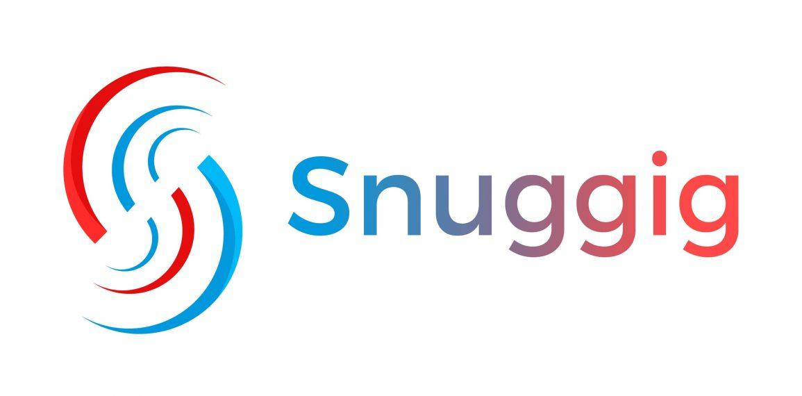 Logo Snuggig