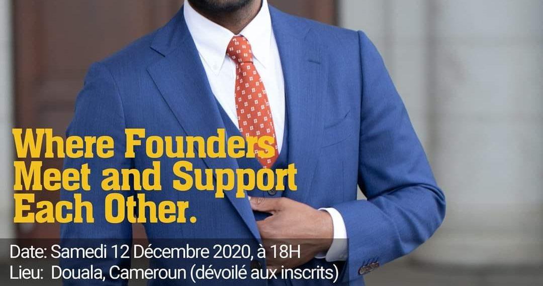 Founders Connekt 1 - Dec 2020